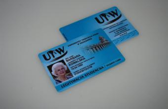 legitymacja UTW
